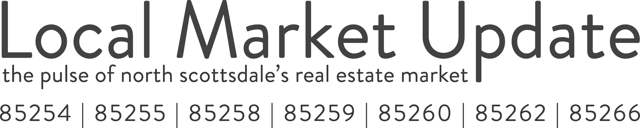 Grayhawk 85255 Real Estate Market Update - Monday December 11, 2017
